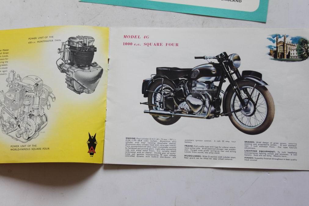 Sella bsa a a motoclassiche